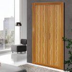 puerta armario madera