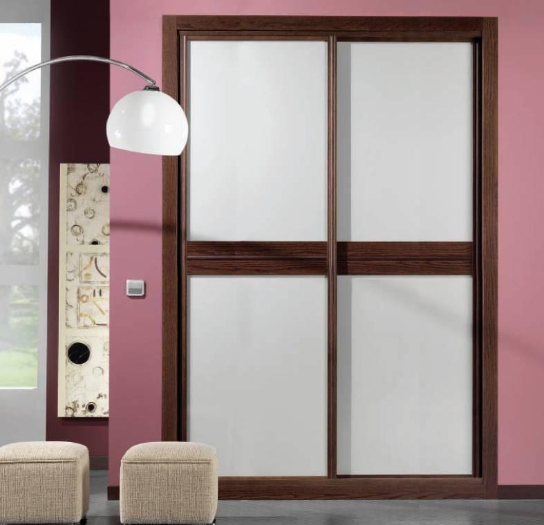 puertas de armario correderas